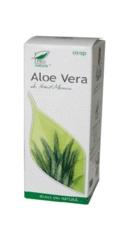 Sirop de Aloe Vera - Medica