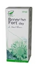 Sirop Bronchofort Day - Medica