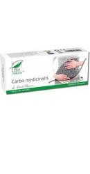 Carbo Medicinalis - Medica