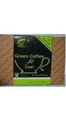 Ceai Green Coffee Fit - Medica