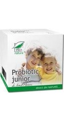Ceai Probiotic Junior - Medica