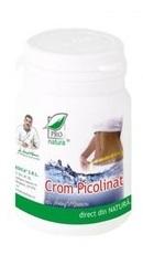 Crom Picolinat - Medica