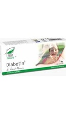 Diabetin - Medica