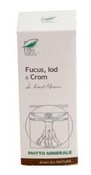 Fucus Iod Crom - Medica