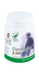 Giardinofug Junior - Medica