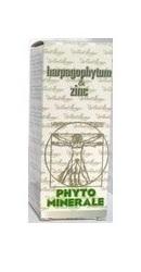 Harpagophytum zinc - Medica