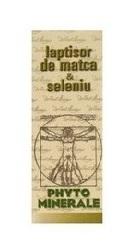 Laptisor de Matca Seleniu - Medica
