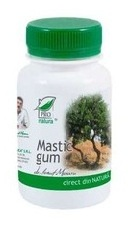 Mastic Gum - Medica
