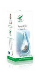 Parazitol Herbal Drops - Medica