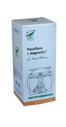 Passiflora Magneziu - Medica