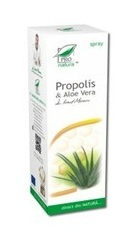 Propolis Aloe Vera Spray - Medica