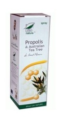 Spray Propolis Tea Tree - Medica