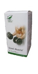 Steel Muscle - Medica