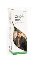 Zinc Mel Sirop - Medica