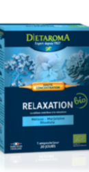 Relaxation - Dietaroma