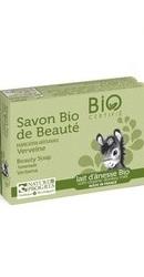 Sapun Bio cu lapte de magarita si ulei de verbina - Laboratoire Gravier