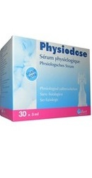 Physiodose Ser fiziologic