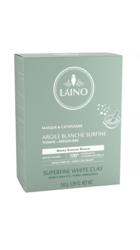 Argila alba superfina - Laino
