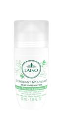 Deodorant Roll-on 24h cu ceai verde - Laino