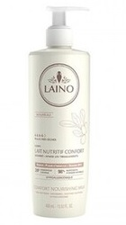 Lapte nutritiv de corp cu unt de shea – Laino