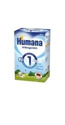 Lapte praf 1 600 grame - Humana
