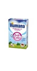 Lapte praf AntiColic - Humana