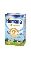Lapte praf HA2 - Humana