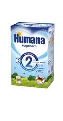 Lapte praf 2 - Humana