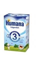 Lapte praf prebiotic 3 - Humana