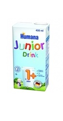 Lapte Junior Drink - Humana