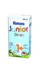 Lapte Junior Drink - Humana