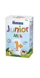 Lapte praf Junior Milch - Humana