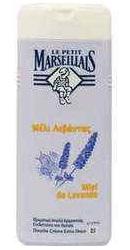 Gel de dus hidratant cu miere de levantica - Le Petit Marseillais