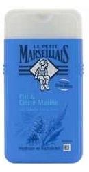 Gel de dus cu pin si fenicul marin - Le Petit Marseillais