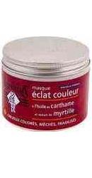 Masca de par cu rodie si ulei de argan - Le Petit Marseillais