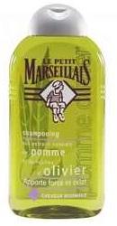 Sampon pentru par normal cu mar si maslin - Le Petit Marseillais