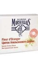 Sapun Blossom cu portocale - Le Petit Marseillais