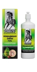 Horse Force Gel Tonic - Librederm