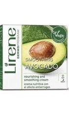 Crema hranitoare zi si noapte avocado 30 Plus - Lirene