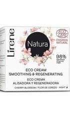 Crema netezire si regenerare noapte flori de cirese – Lirene