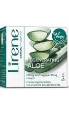 Crema regeneratoare zi si noapte aloe 40 Plus - Lirene