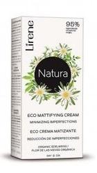 Crema zi matifianta extract floare de colt - Lirene