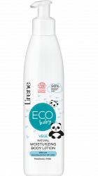 ECO Baby Lotiune corp naturala copii - Lirene