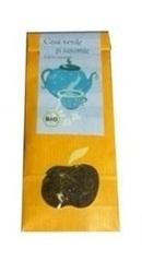 Ceai verde si iasomie - Longevita