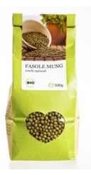 Fasole mung - Longevita
