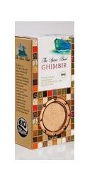 Ghimbir Bio - Longevita