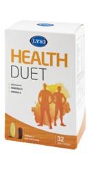 Health Duet - Lysi