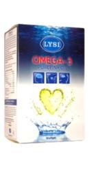 Omega-3 Capsule - Lysi