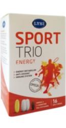 Sport Trio - Lysi