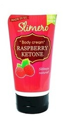 Slimero Raspberry Ketone Crema - Mad House